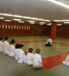 Aikido Genève -