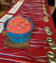 Cup Cake 2019 -