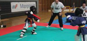 Championnat Junior